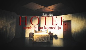 G-Veselo na kubik: Hotel